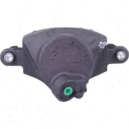 Cardone Friction Choice Brake Caliper-front - 18-4127