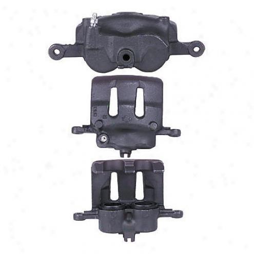 Cardone Friction Choice Brake Caliper-front - 19-1206