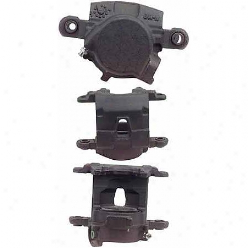 Cardone Friction Choice Brake Caliper-front - 18-4071