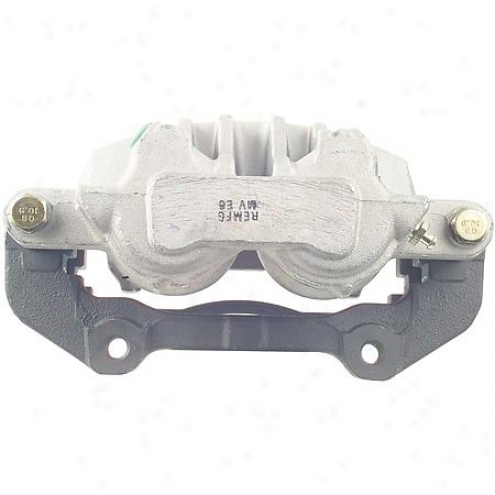 Cardone Friction Choice Brake Caliper-front - 18-b4879
