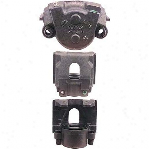 Cardone Friction Choice Brake Caliper-front - 18-4714