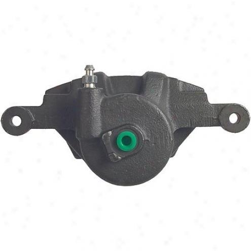 Cardone Friction Choice Brake Caliper-front - 19-2864