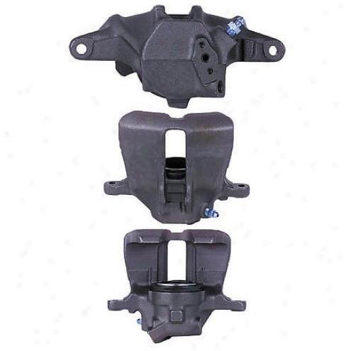 Cardone Friction Choice Brake Caliper-front - 19-984