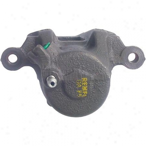 Cardone Friction Choice Brake Caliper-front - 19-1417