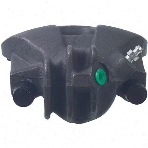 Card0ne Friction Choice Brake Caliper-front - 19-2591