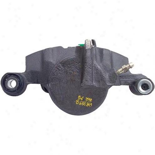 Cardone Friction Choice Brake Caliper-front - 19-1187