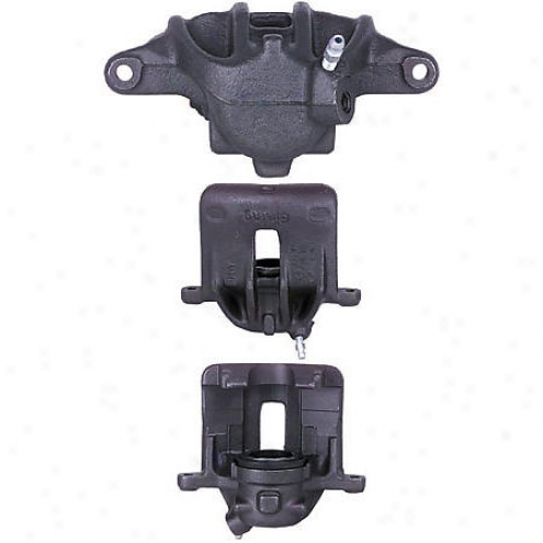 Cardone Fridtion Select Brake Caliper-front - 19-1139