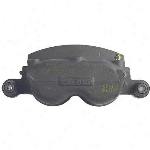 Cardone Friction Choice Brake Caliper-front - 18-4763