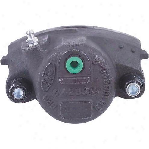 Cardone Friction Choice Brake Caliper-front - 18-4201