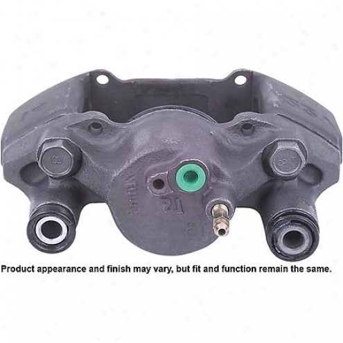 Cardone Friction Choice Brake Caliper-front - 19-1336a