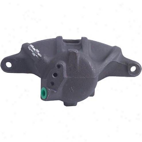 Cardone Friction Choice Brake Caliper-front - 19-837