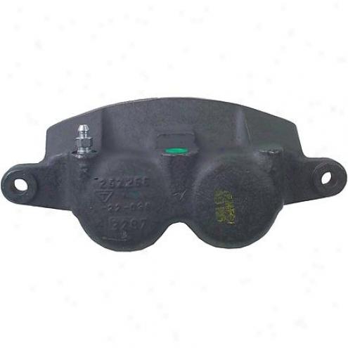 Cardone Attrition Choice Brake Caliper-front - 18-4860
