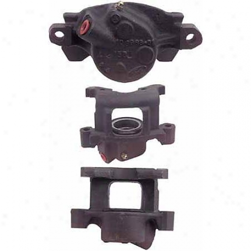 Cardone Friction Choice Brake Caliper-front - 18-4204