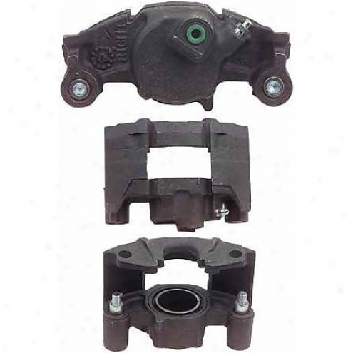 Cardone Friction Choice Brake Caliper-front - 18-4130