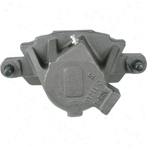 Cardone Friction Choice Brake Caliper-front - 18-4258