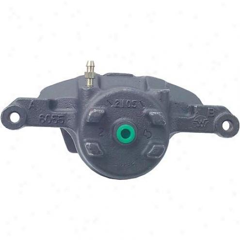 Cardone Friction Choice Brake Caliper-front - 19-2614