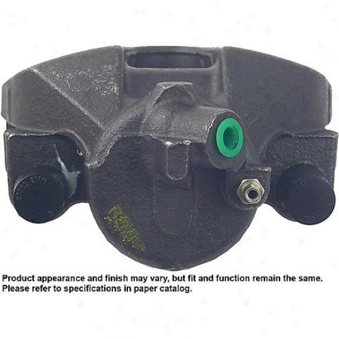 Cardone Friction Choice Brake Caliper-front - 19-2943