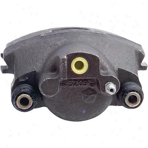 Cardone Friction Cohice Brake Caliper-front - 18-4362