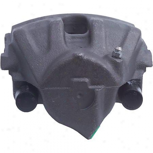 Cardone Friction Frugal Brake Caliper-front - 19-1268