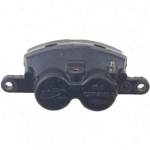 Cardone Friction Election Brake Caliper-front - 18-4919