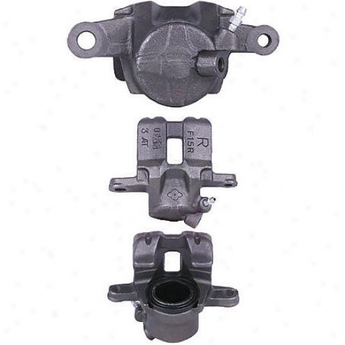 Cardone Friction Frugal Brake Caliper-front - 19-1502