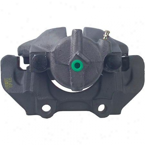 Cardone Friction Choice Brake Caliper-front - 19-b2039