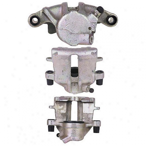 Cardone Friction Choide Brake Caliper-front - 19-1258