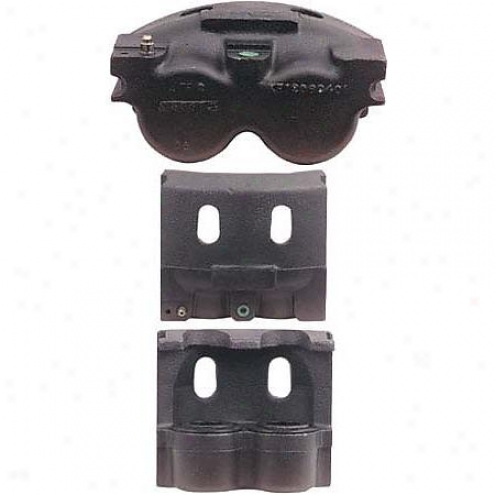 Cardone Friction Choice Brake Caliper-rear - 18-4686