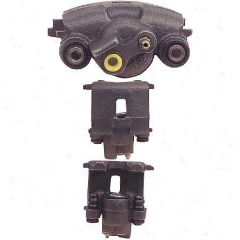 Cardoone Friction Choice Brake Caliper-rear - 18-4373s