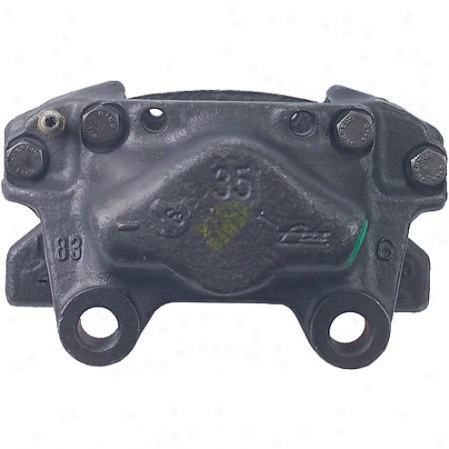 Cardone Friction Choice Brake Caliper-rear - 18-4770