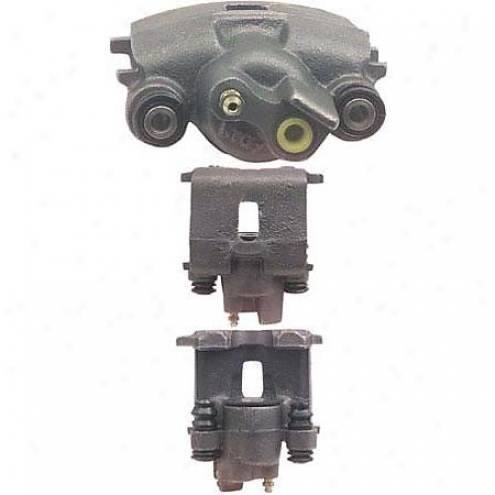 Cardone Rubbing Choice Brake Caliper-rear - 18-4372s