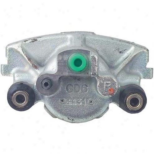 Cardone Friction Choice Brake Caliper-rear - 18-4958