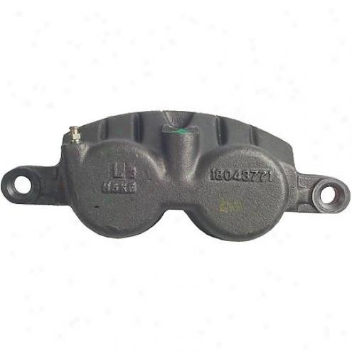 Cardone Friction Choice Brake Caliper-rear - 18-4814