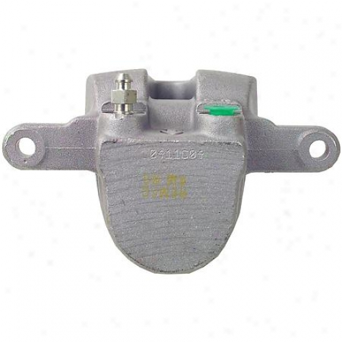 Cardone Friction Choice Brake Caliper-rear - 18-4970