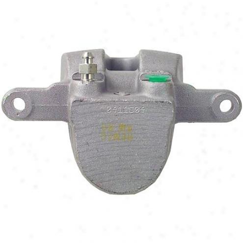 Cardone Friction Choice Brake Caliper-rear - 18-4970