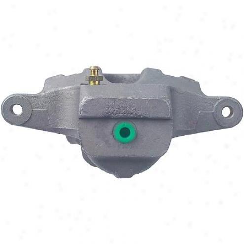 Cardone Friction Choice Brake Caliper-rear - 18-4804