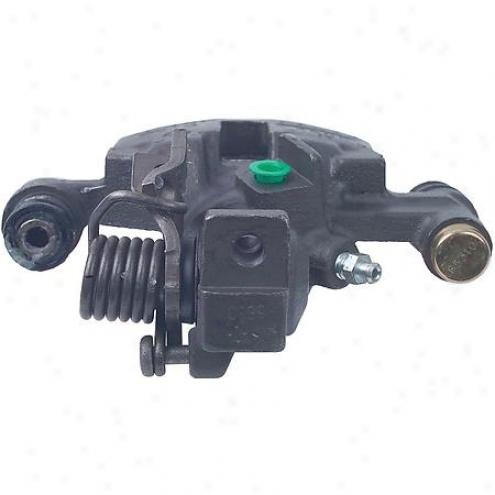 Cardone Friction Choice Brake Caliper-rear - 18-4739