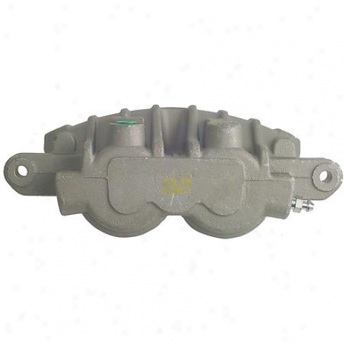Cardone Friction Choice Brake Caliper-rear - 18-4765
