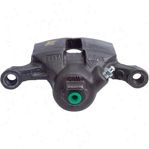 Cardone Friction Choice Brake Caliper-rear - 18-4645