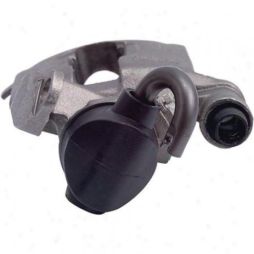 Cardone Friction Choice Brake Caliper-rear - 18-4619