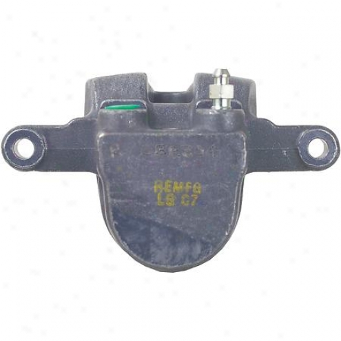 Cardone Friction Choice Brake Caliper-rear - 18-4993