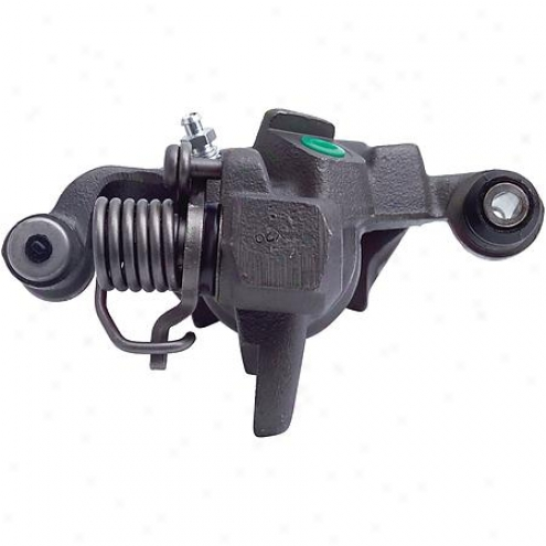 Cardone Friction Choice Brake Caliper-rear - 18-4542