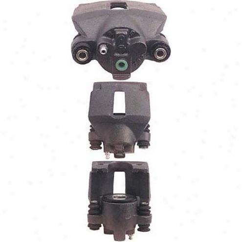 Cardone Friction Choice Brake Caliper-rear - 18-4678s