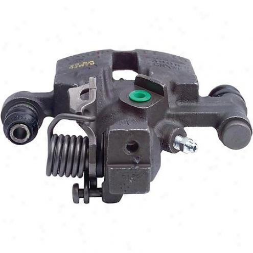 Cardone Friction Choice Brake Caliper-rear - 18-4717