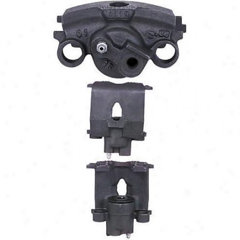 Cardone Friction Choice Brake Caliper-rear - 18-4303