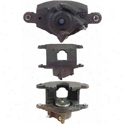 Cardone Friction Choice Brake Caliper-rear - 18-4121