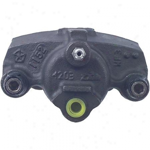 Cardone Friction Choice Brake Caliper-rear - 18-4774