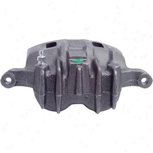 Cardone Friction Choice Brake Caliper-rear - 18-4752