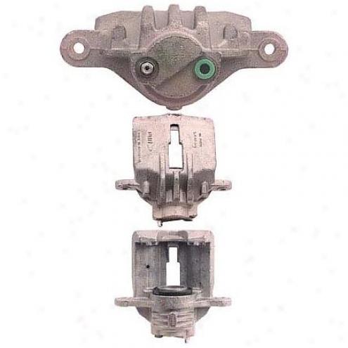 Cardone Friction Choice Brake Caliper-rear - 18-4696