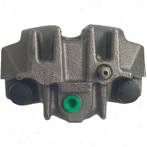 Cardone Attrition Choice Brake Caliper-rear - 18-4831